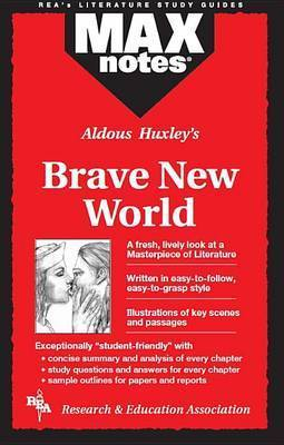 "Aldous Huxley's ""Brave New World"" by Sharon Yunker"