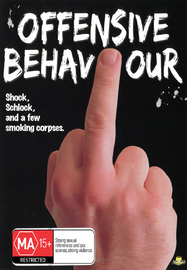 Offensive Behaviour on DVD