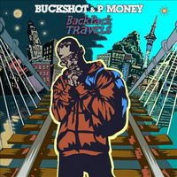 BackPack Travels by Buckshot image