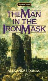 The Man in the Iron Mask by Alexandre Dumas image