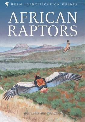 African Raptors by Bill Clark