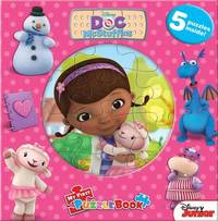 Doc McStuffins: My First Puzzle Book