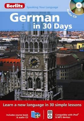 German Berlitz in 30 Days