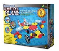 Techno Gears - Aero Trax Plane