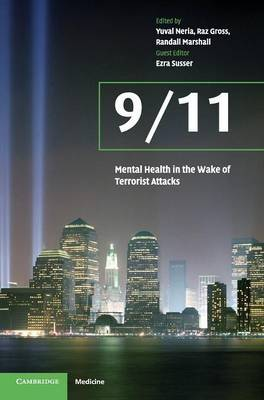 9/11: Mental Health in the Wake of Terrorist Attacks image