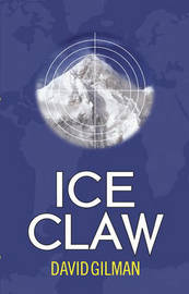 Ice Claw by David Gilman image