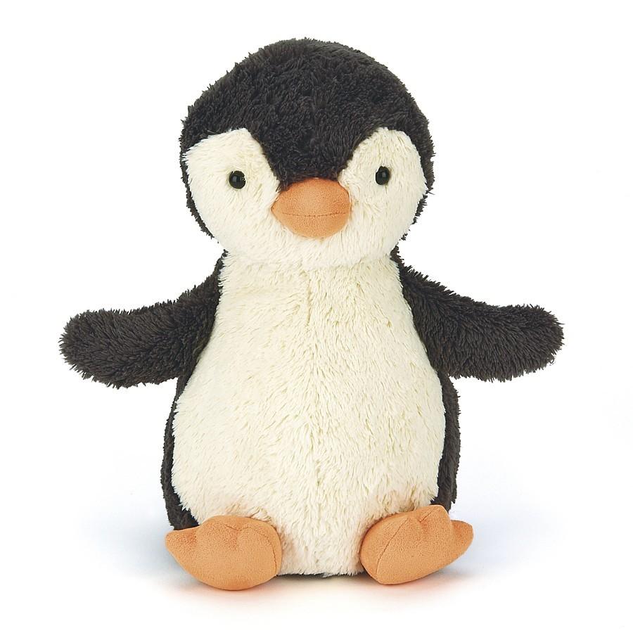 Jellycat: Peanut Penguin image