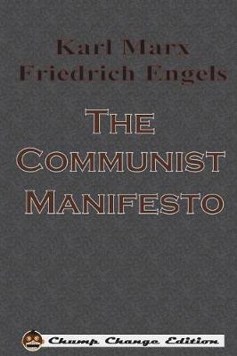 The Communist Manifesto by Karl Marx image