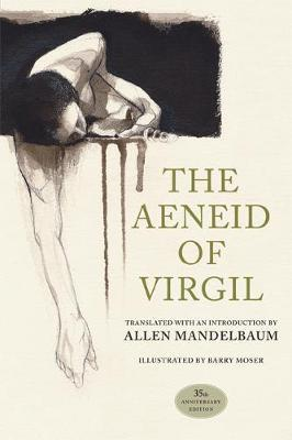 The The Aeneid of Virgil by Virgil image