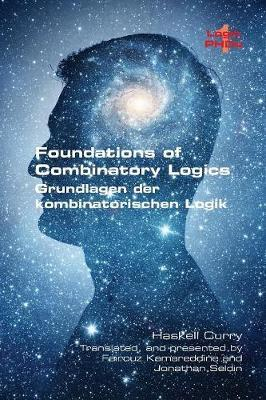 Foundations of Combinatory Logic by Haskell Curry image
