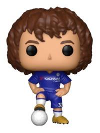 EPL: Chelsea - David Luiz Pop! Vinyl Figure