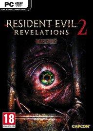 Resident Evil: Revelations 2 for PC Games