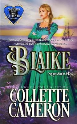 Blaike by Collette Cameron