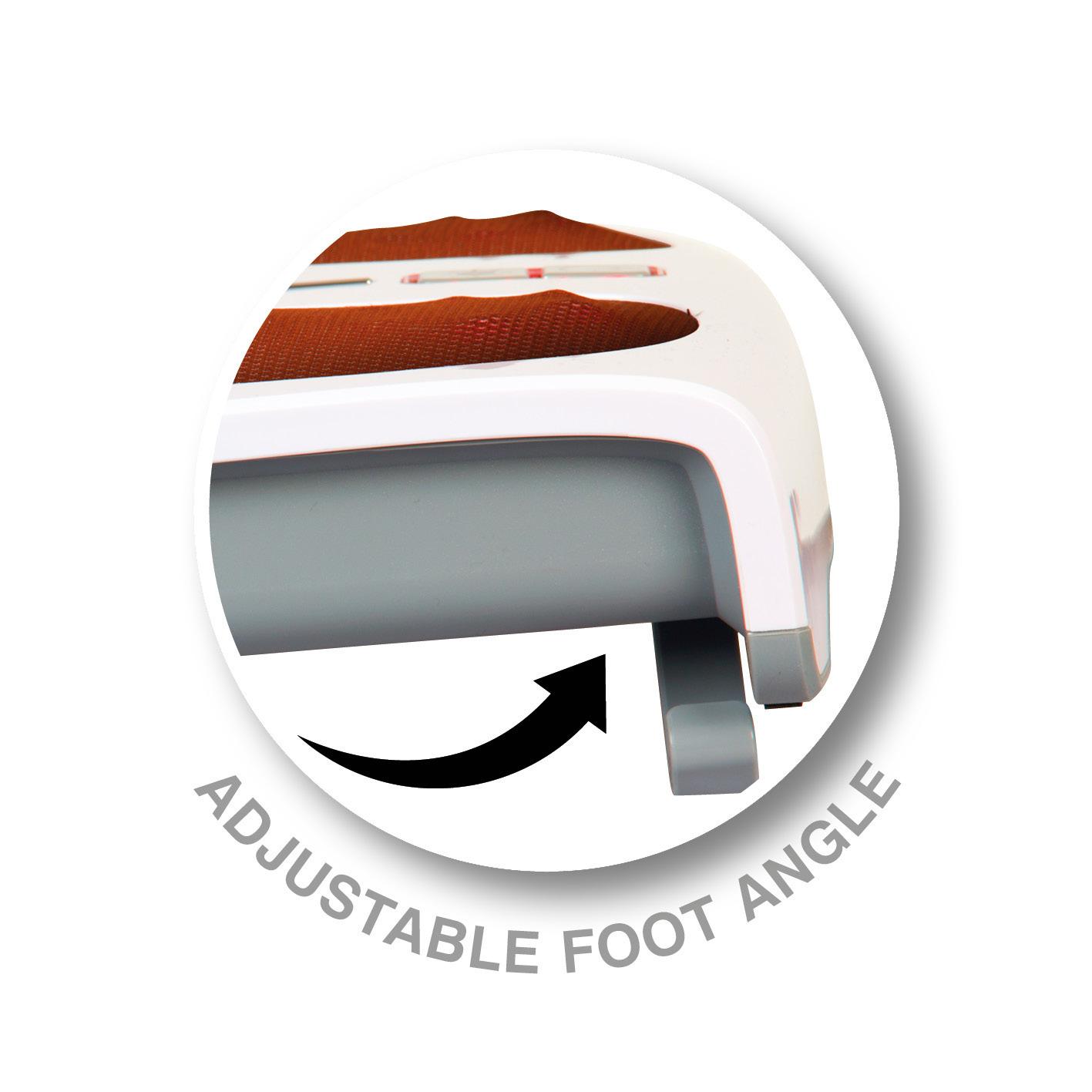 Bodi-Tek Shiatsu Foot Massager image