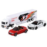 Tomica Gift: Honda Collection