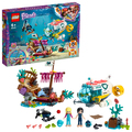 LEGO Friends: Dolphins Rescue Mission - (41378)