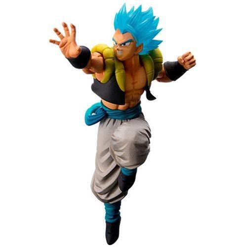 Dragon Ball Super: SSGSS Gogeta - PVC Figure