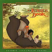 The Jungle Book (Disney) [Remaster] by Original Soundtrack