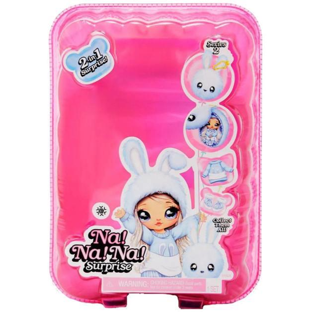Na! Na! Na! Surprise: 2-in-1 Fashion Doll - Blind Box