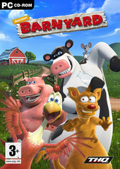 Barnyard for PC Games