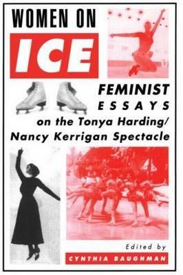 Women on Ice image