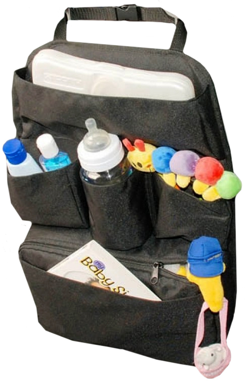 Jolly Jumper Car Caddy Organizer image