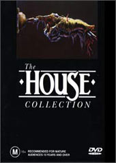 House Collection, The (Four movie set) on DVD