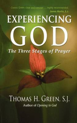 Experiencing God by Thomas H Green image