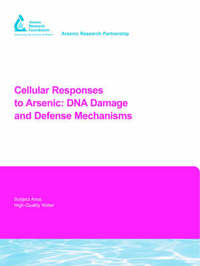 Cellular Responses to Arsenic by X Lee image