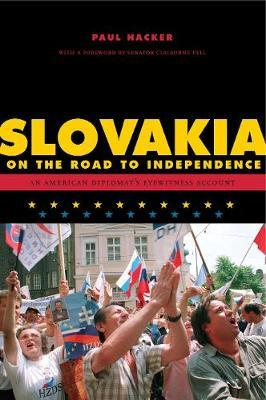 Slovakia on the Road to Independence by Paul Hacker image