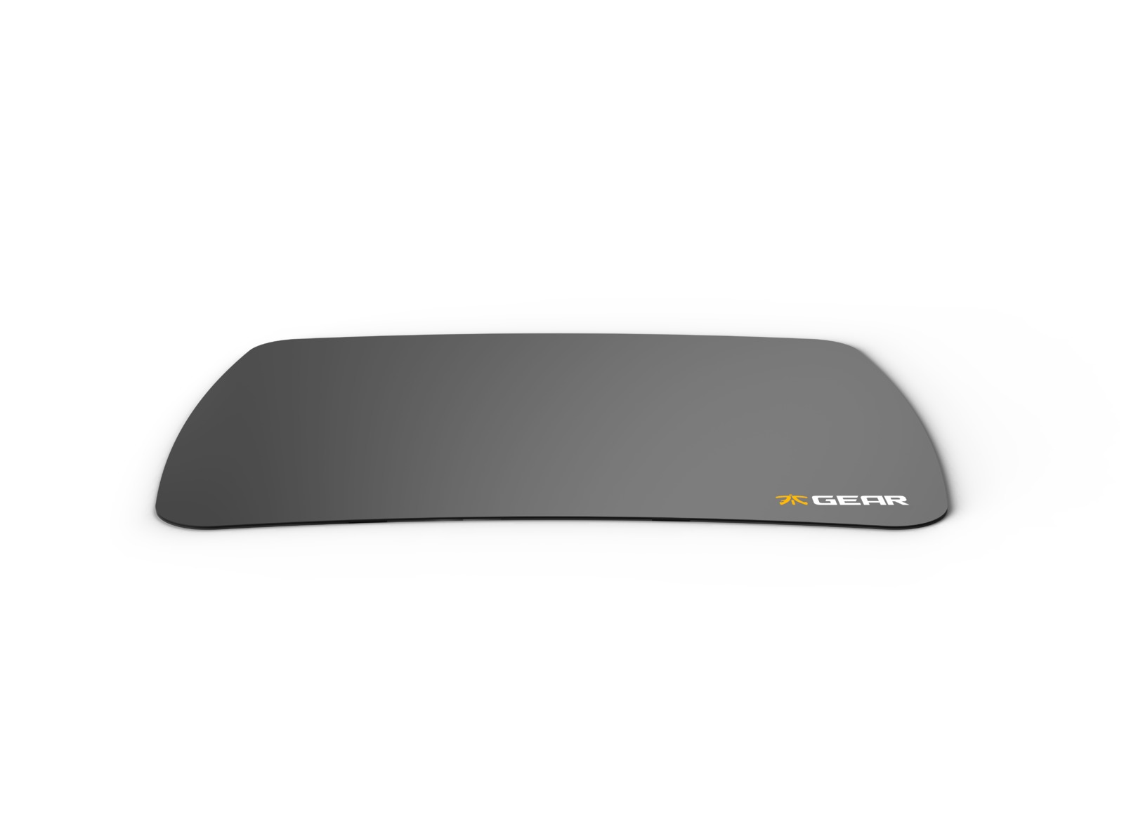 Fnatic Boost Pro Gaming Mousepad - Control XL for PC Games image