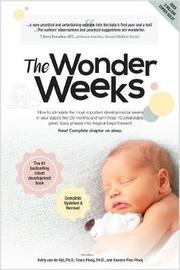 The Wonder Weeks by Hetty Van de Rijt