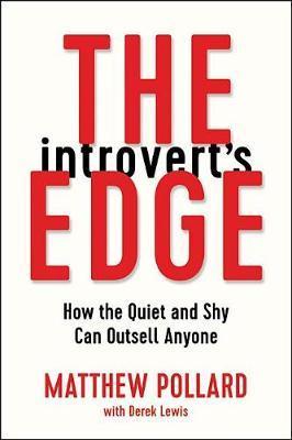 The Introvert's Edge by Derek Lewis image