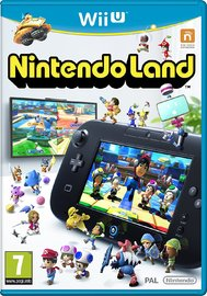 Nintendo Land (Selects) for Nintendo Wii U