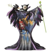 Disney Traditions: Sleeping Beauty - Maleficent Statue