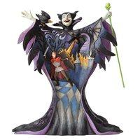 Disney Traditions: Sleeping Beauty - Maleficent Statue