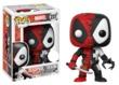 Marvel: Deadpool/Venom - Pop! Vinyl Figure