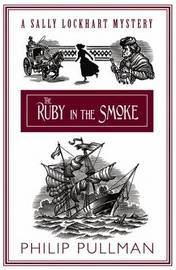 The Ruby in the Smoke by Philip Pullman image