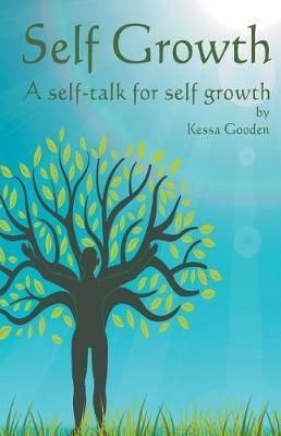 Self Growth by Kessa Gooden image