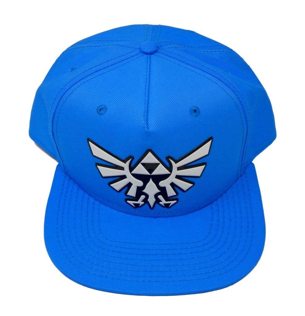 ... Legend of Zelda  Chrome Weld - Snapback Cap image ... 225507c9919c