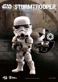 Star Wars: Rogue One - Stormtrooper Egg Attack Action Figure