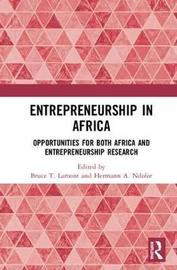 Entrepreneurship in Africa