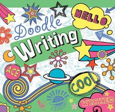 Doodle Writing by Parragon Books Ltd