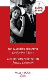 The Rancher's Seduction by Catherine Mann