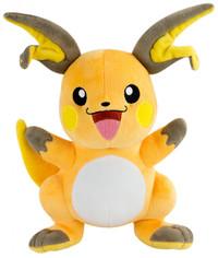 Pokemon: Raichu - Large Plush