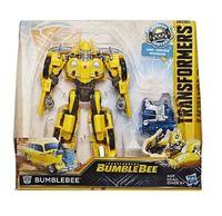 Transformers: Energon Igniters - Nitro Series - Bumblebee