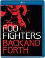 Foo Fighters - Back And Forth on Blu-ray