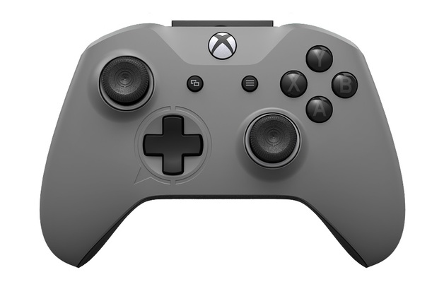 SCUF Prestige Gaming Controller - Light Grey for Xbox One