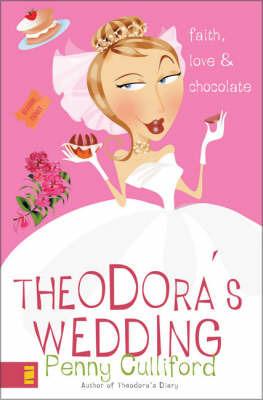 Theodora's Wedding by Penny Culliford image