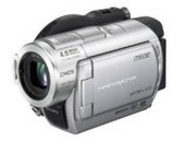 Sony DCRDVD808E DVD Handycam